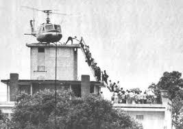 caida de Saigón