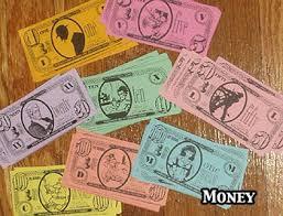 cheap money