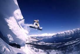 Restringirán el snowboard por accidentes en los centros de esquí