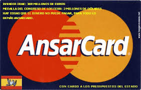 Ansarcard