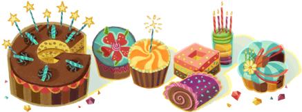 ¡Feliz cumpleaños, Arancha!