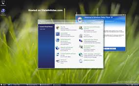 Beta 3 Internet Explorer 7