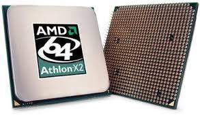 Rebajas: AMD bajara sustancialmente los Athlon 64 X2  para competir con los Intel Core 2 Duo